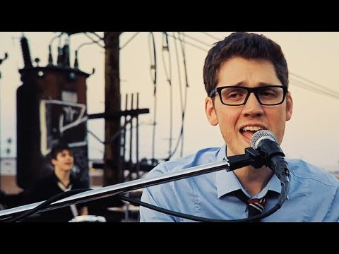 lighting - This song on iTunes: http://bit.ly/lightning_ - Alex Goot official website: http://gootmusic.com.