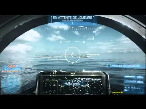 comment gagner beaucoup d'xp bf3