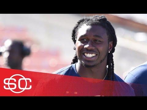Chiefs to sign WR Sammy Watkins | SportsCenter | ESPN