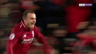 Video Liverpool 3-1 Manchester United Match Highlights MP3, 3GP, MP4, WEBM, AVI, FLV Juni 2019