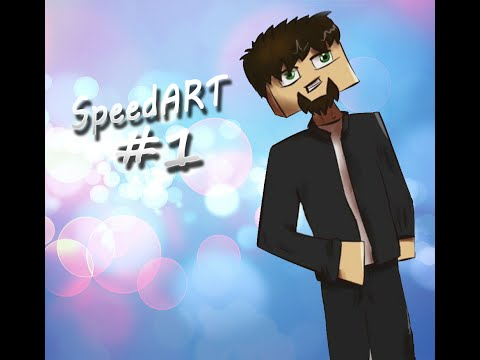 SpeedART #1 [Тамагафк]