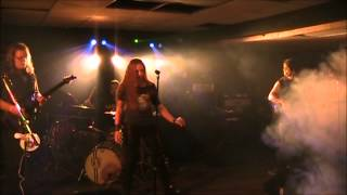Mindmaze - Never Look Back (live 8-19-12) HD