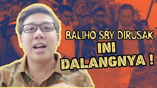 Video BALIHO SBY & DEMOKRAT DIRUSAK , INI DALANGNYA ! MP3, 3GP, MP4, WEBM, AVI, FLV Desember 2018