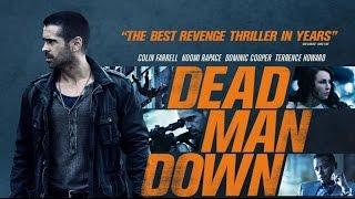 Nonton Dead Man Down  2013  Killcount Film Subtitle Indonesia Streaming Movie Download