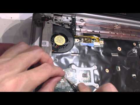 , title : 'Dell latitude e5520 p15f not fixable shortage how to take the laptop apart'