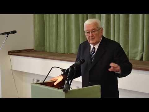 Dr. Boross Péter miniszterelnök, a polgárőrök előtt mondott beszéde