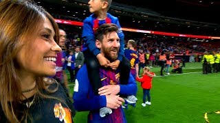 Video Lionel Messi vs Sevilla (Copa Del Rey Final 2018) 21/04/2018 HD 1080i MP3, 3GP, MP4, WEBM, AVI, FLV April 2019
