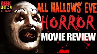 Nonton All Hallows  Eve   2013   Horror Movie Review Film Subtitle Indonesia Streaming Movie Download