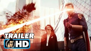 THE BOYS Season 2 Trailer | NEW (2020) Superhero Series HD by JoBlo Movie Trailers