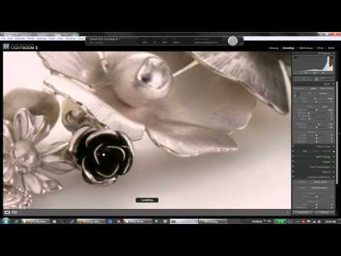 Focus stacking tutorial: Product photography by AKElstudio