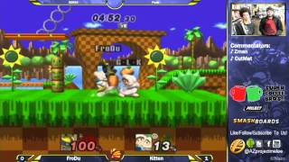 Ice Climbers Tho aka My PM Highlight Reel for this amazing character