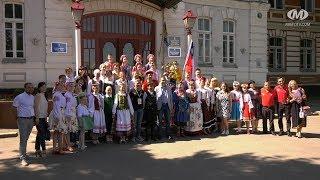 "На ""HlushenkovFolkFest"" прибули 15 колективів"