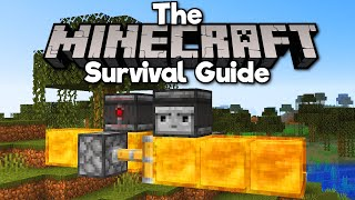 What Can Honey Blocks Do? • The Minecraft Survival Guide (Tutorial Let's Play) [Part 275]