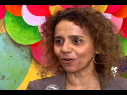 Beatriz Milhazes - Programa Andante