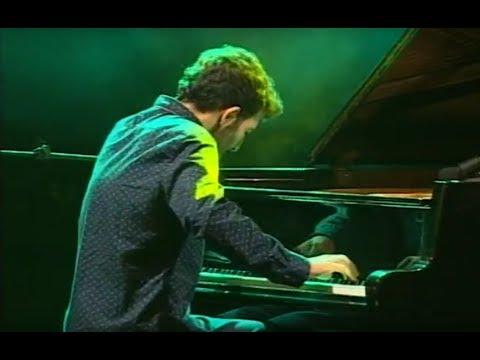 TAL GAMLIELI TRIO - Joe's Tune