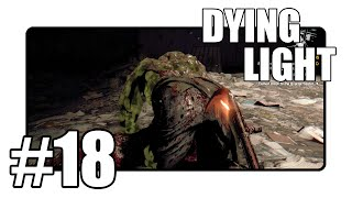 Dying Light - Sweet Sweet Bolter Booty - Walkthrough Gameplay Part 18 (Xbox/Playstation/PC)