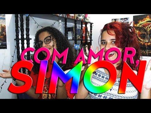 COM AMOR, SIMON | Impressões