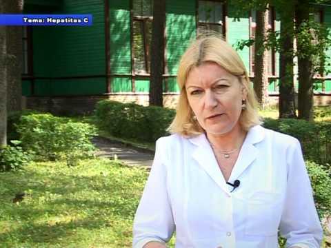 Hepatitas C – doc. Ligita Jančorienė