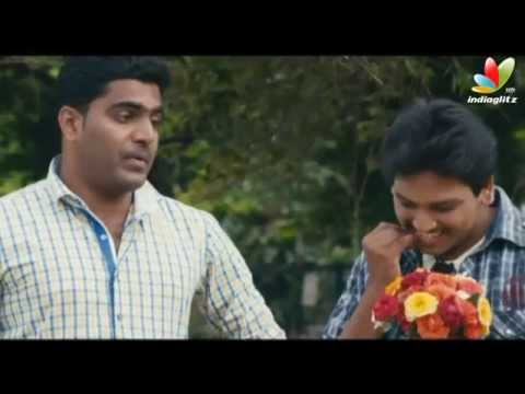 Santhoshakke Movie Promo Trailer | Jeeva, Soujanya | Latest Kannada Movie