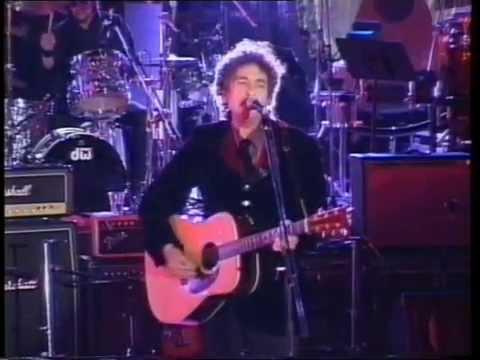 BOB DYLAN Nara Japan May 22, 1994
