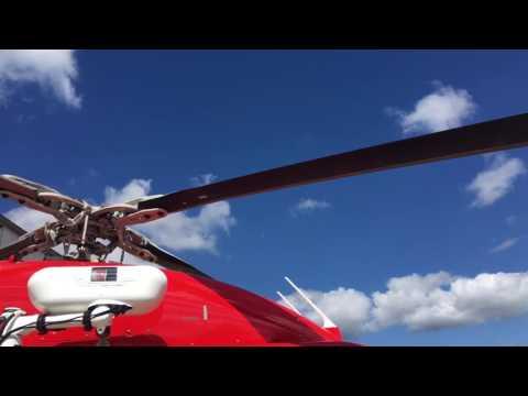 Martina vrtuľník ATE 2016