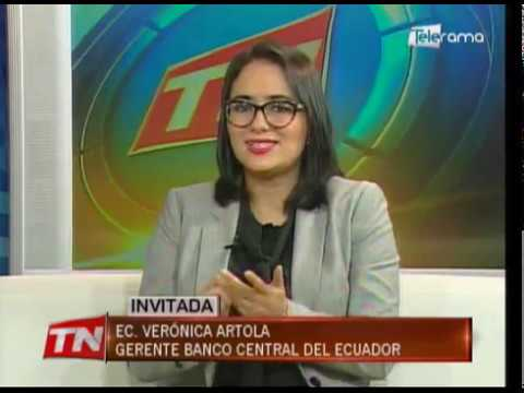 Ec. Verónica Artola