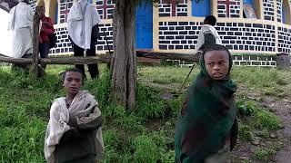 Ethiopia Day 4 - Debresena Church