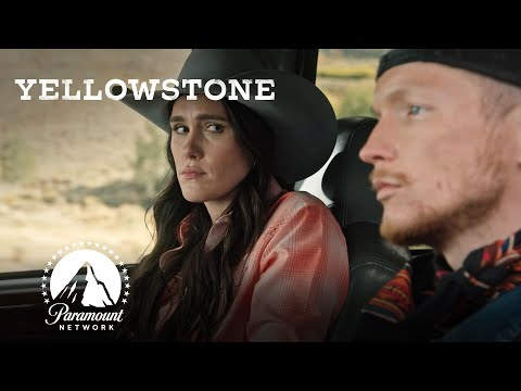 'The World Is Purple' Behind the Story | Yellowstone | Paramount Network