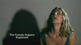 The Female Orgasm Science