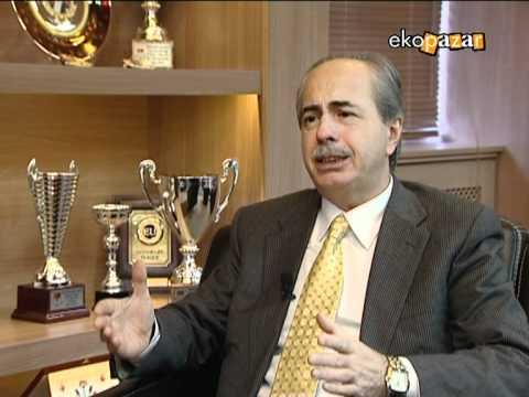 Dr. Mustafa Aydın Özel Röportaj