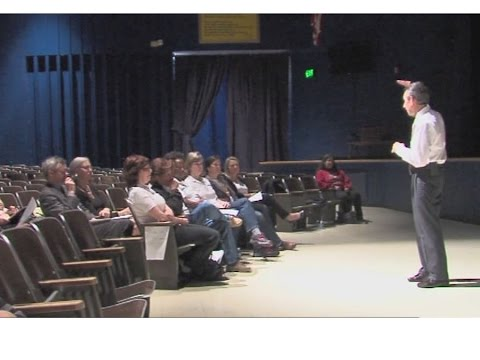 Teen drug and alcohol abuse addressed at Perry Hall PTA meeting