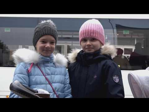 Parakstu vākšanas akcija ģimenes vērtību atbalstam Jūrmalā