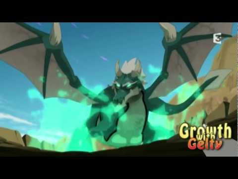 Dragon Transformation