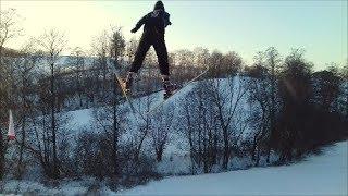 Amatorskie skoki narciarskie w Polsce
