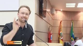 Base do Governo Pascoal em Esteio rejeita medidas contra a corrupção