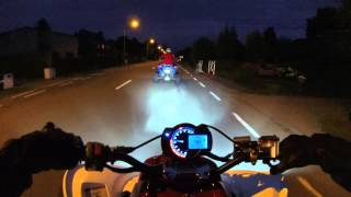 5. Quadtrip - Yamaha Raptor 700 SE