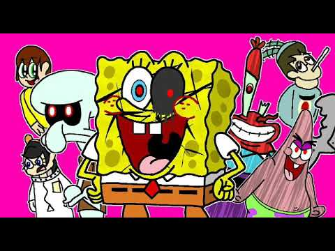 The spongebob squarepants movie the musical
