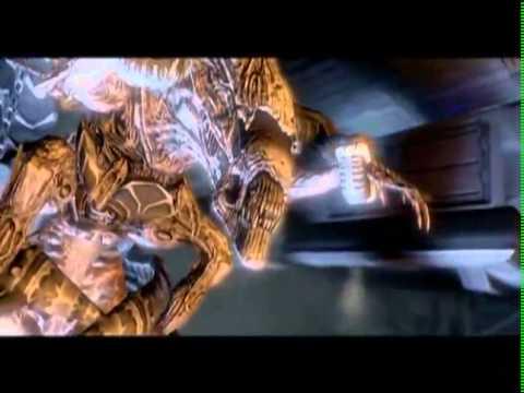 Проходняк - выпуск 38 часть 1 - Aliens vs. Predator