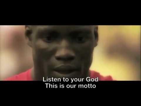 Waka Waka-canzone dei mondiali 2010 sud africa