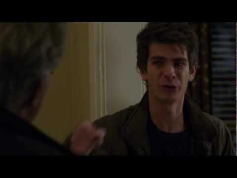 "The Amazing Spider-Man 2012 HD ""Responsibility"" Scene"