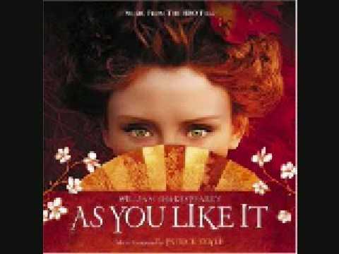 Violin Romance - As You Like It