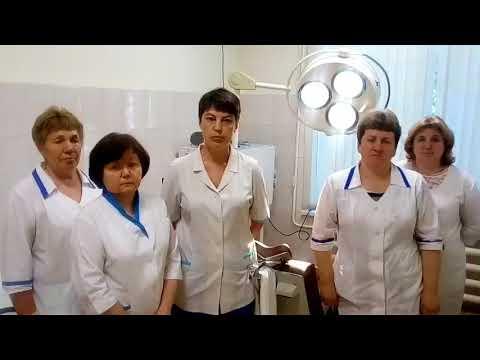 Уничтожение Государственной стоматологической поликлиники №2 в г.Самара