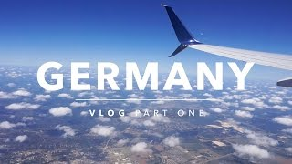 Karlsruhe Germany  city photos : GERMANY VLOG PT 1 // Biking in Karlsruhe + Visiting Tübingen + Thrifting with Omi