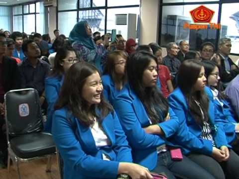 Panglima TNI : Beri Kuliah Umum Di PRESIDENT UNIVERSITY
