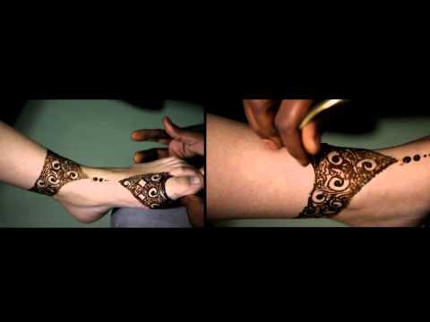 Video: New Hina Eid trend (видео)