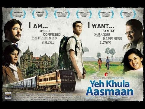 Yeh Khula Aasmaan - Movie Review