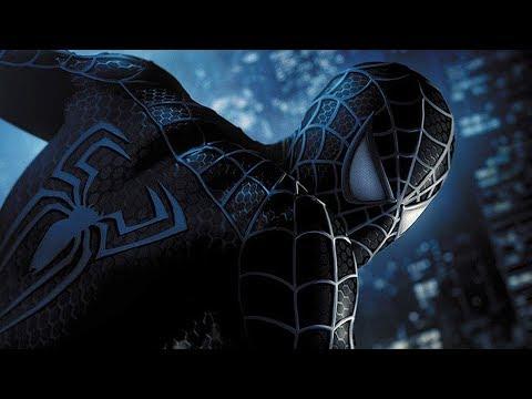 Spiderman 3 - Making a Masterpiece (видео)