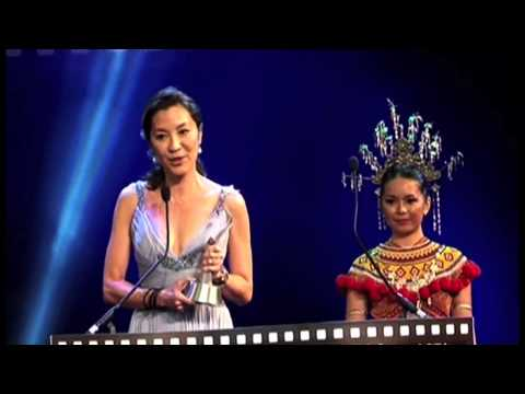 Michelle Yeoh - 2013 Asean International Film Festival and Awards