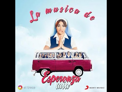 Esperanza Mía – Ilumínanos (Gloria) [Tv Version]