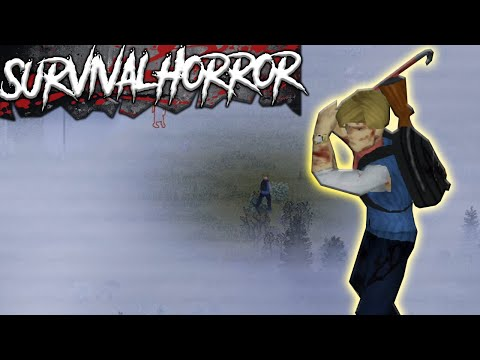 Siren Call | Project Zomboid Survival Horror Challenge #5